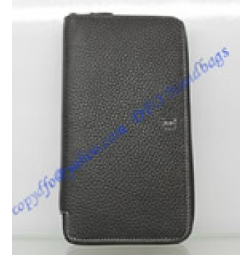 Hermes Azap long wallet HW309 black