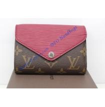 Louis Vuitton Marie-Lou Compact Wallet M60492
