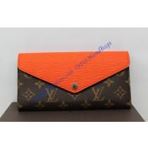 Louis Vuitton Marie-Lou Long Wallet M60499