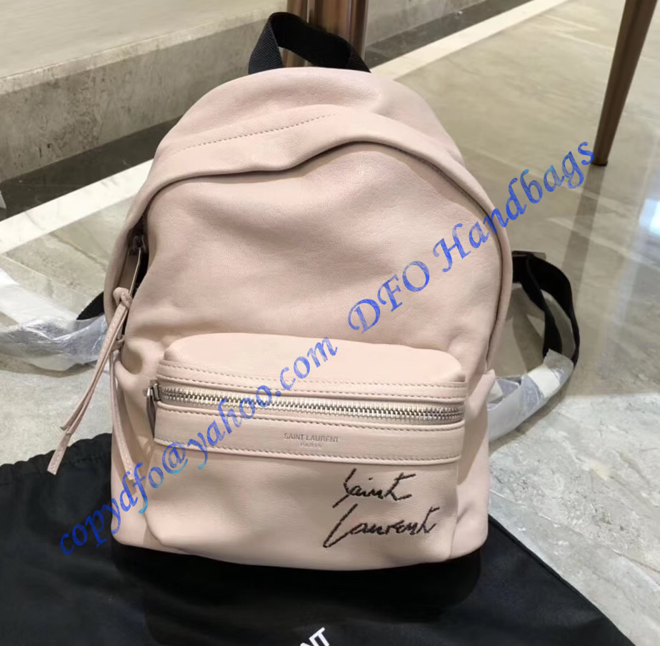 ysl9961-pink-ysl-mini-toy-city-embroidered-Backpack.jpg 86074d569c