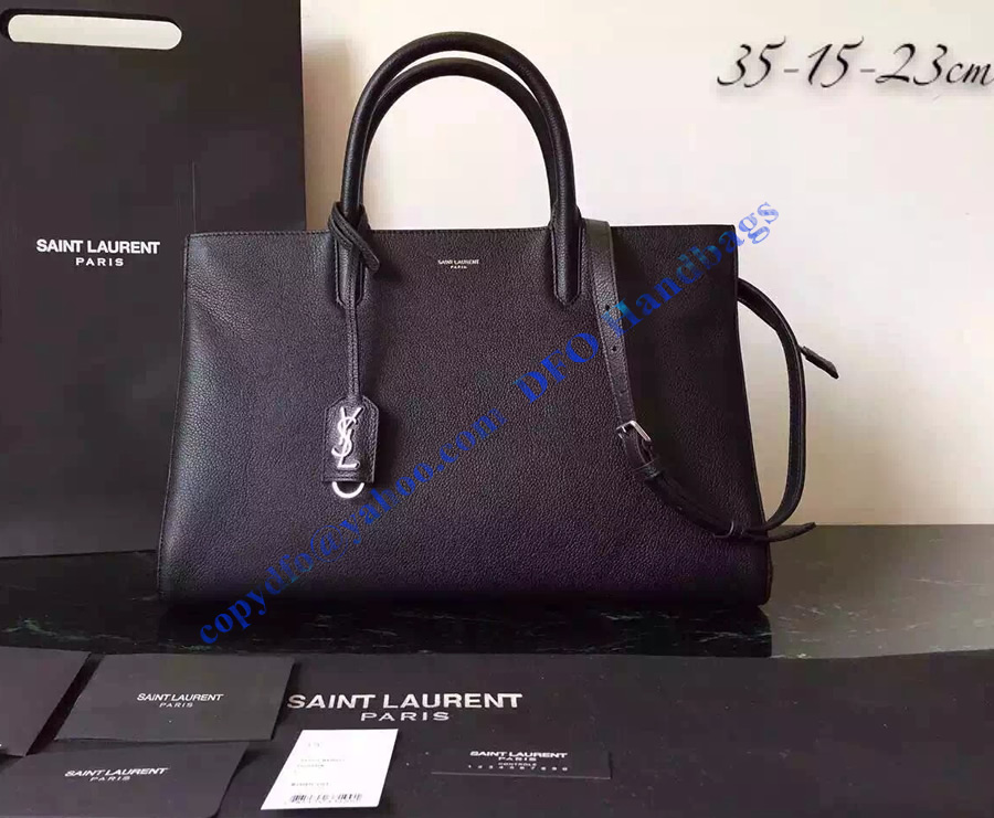 3f4984538f45 ... ysl cabas rive gauche bag review ysl large muse bag .